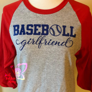 baseball girlfriend